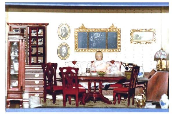 DelPrado - Wohnzimmer